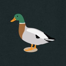 Duck Tee | Black