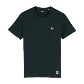 Tee Duck | Black