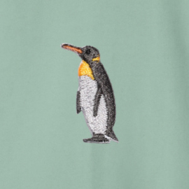 Penguin Women's Sweater | Sage