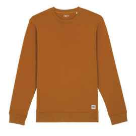 Basic Sweat | Roasted Orange