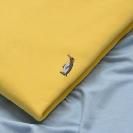 Penguin Men's Sweater | Yellow