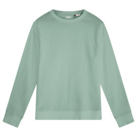 Basic Men's Sweater | Sage