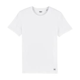 Tee Basic | White