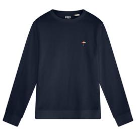 Umbrella Women's Sweater | Navy