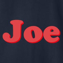 Joe Women's Sweater   Navy