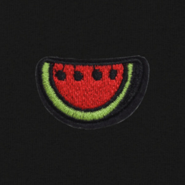 Watermelon Sweat | Black