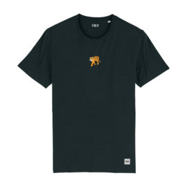 Tee Tiger | Black