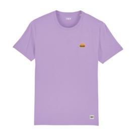 Tee Burger | Lavender