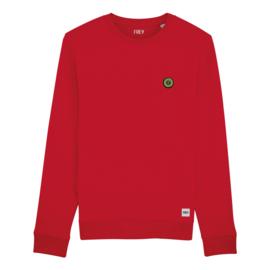 Kiwi Sweat | Red