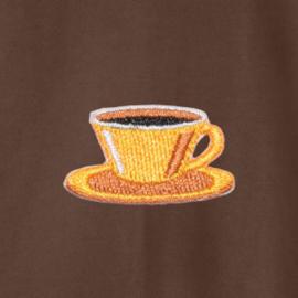 Coffee Women's Sweater   Mocha