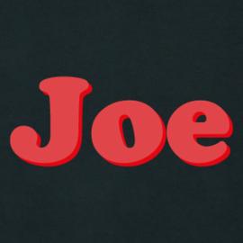 Joe Women's Hoodie | Black