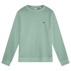 Panda Men's Sweater | Sage