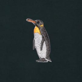 Penguin Men's Hoodie   Black