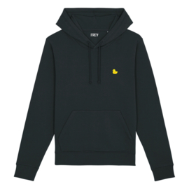 Rubber Duck Men's Hoodie | Black