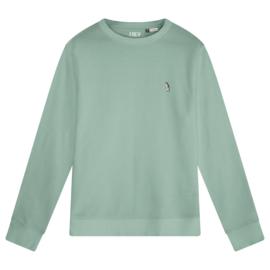 Penguin Men's Sweater | Sage