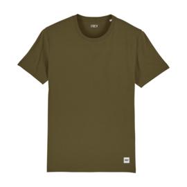 Tee Basic | Khaki