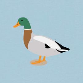 Duck Tee | Sky Blue
