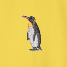 Penguin Women's Sweater | Yellow