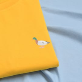 Tee Duck | Yellow