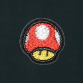Toad Men's Hoodie | Black