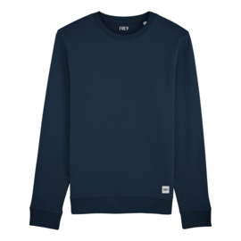 Basic Sweat | Navy