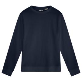 Basic Men's Sweater | Navy