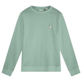 Duck Men's Sweater | Sage