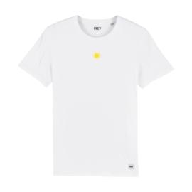 Tee Sun | White