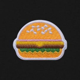 Burger Sweat | Black