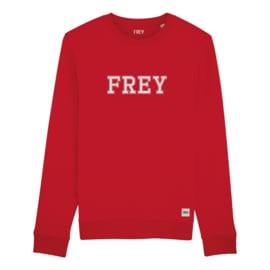 College Sweat | Red