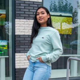 Sushi Women's Sweater | Sage