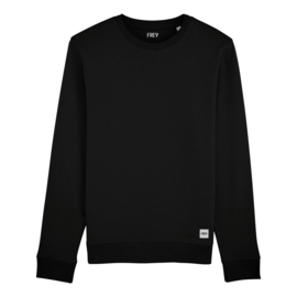 Basic Sweat | Black