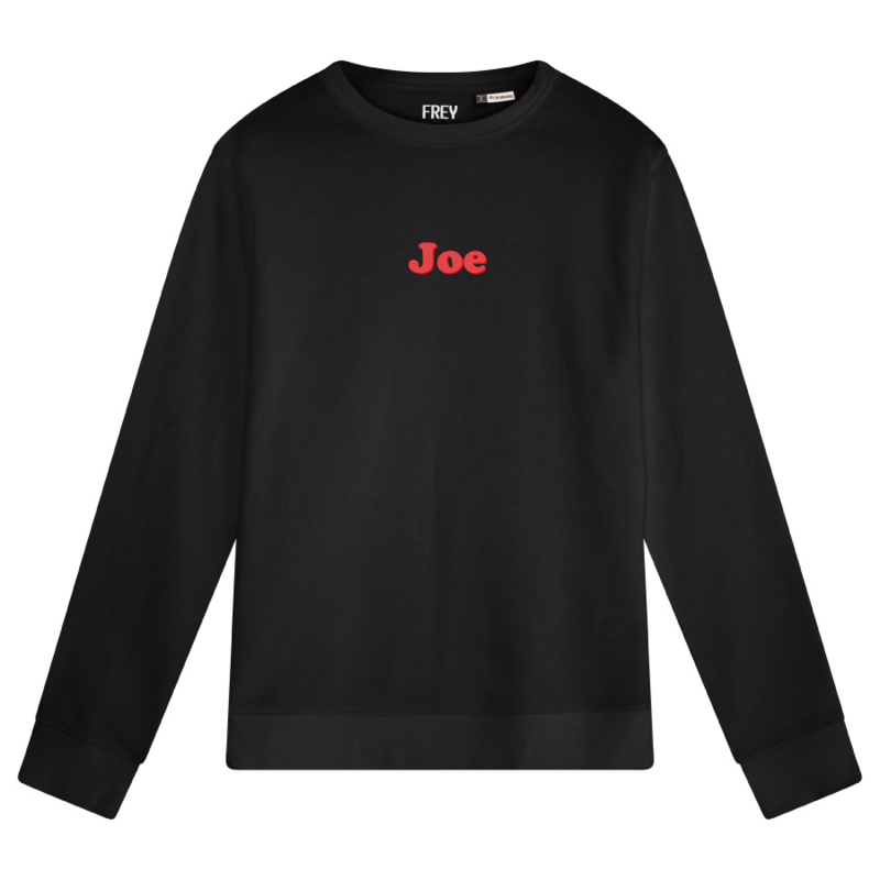 Joe Women's Sweater | Black