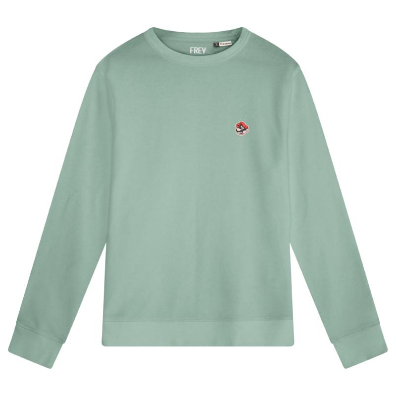 Mario Men's Sweater | Sage