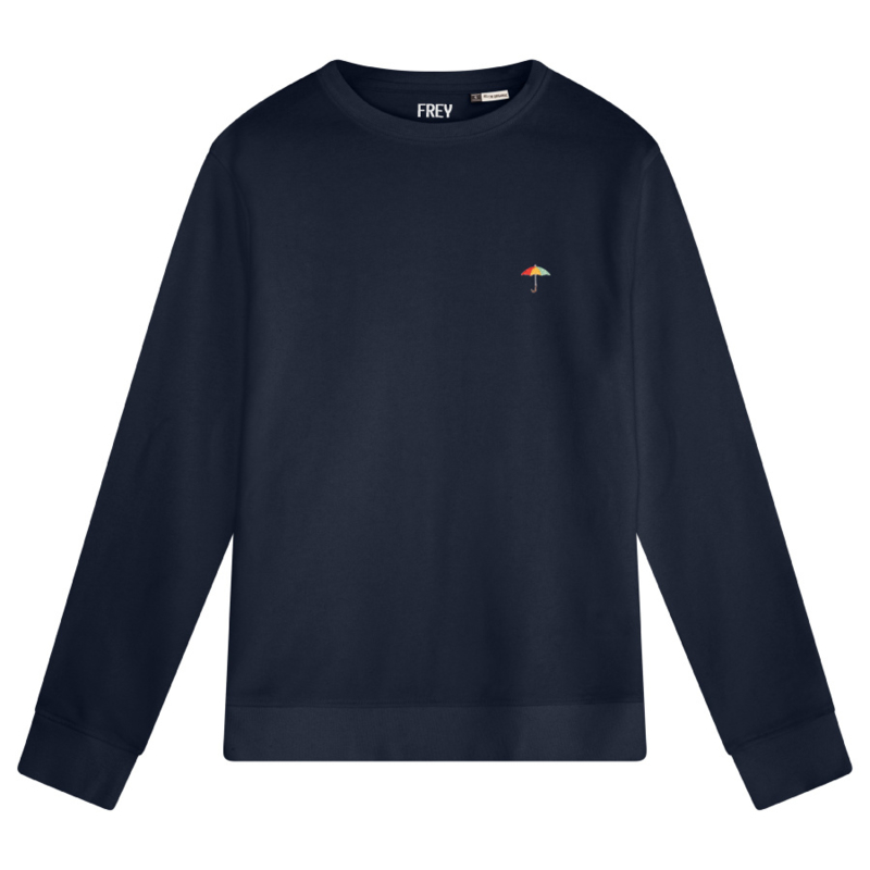 Umbrella Women's Sweater | Navy