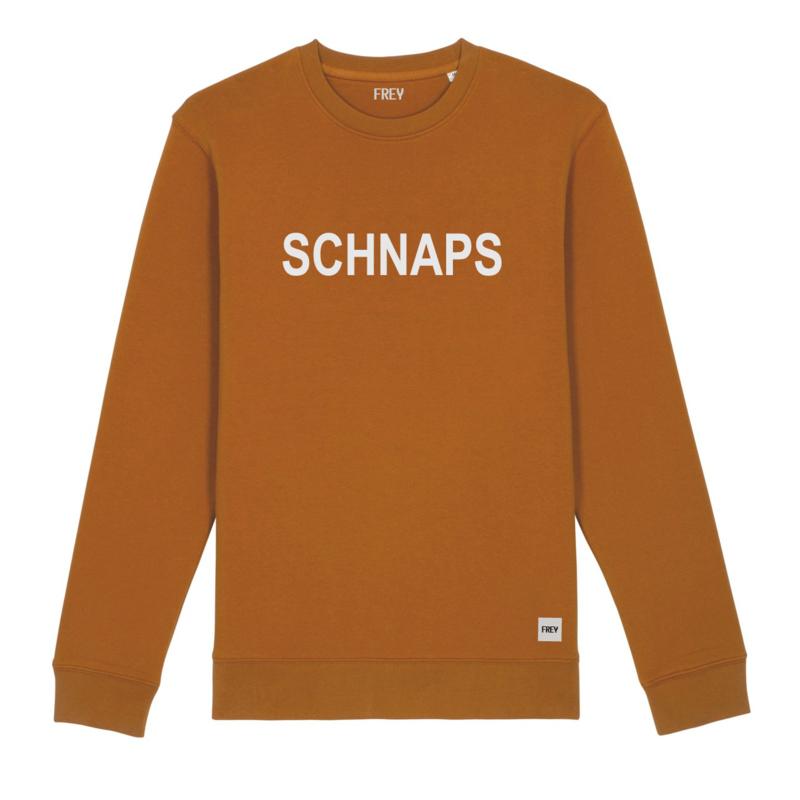 Schnaps Sweat | Roasted Orange