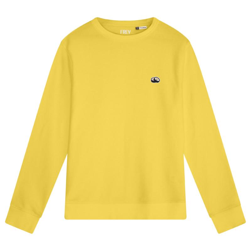 Sushi Women's Sweater | Yellow