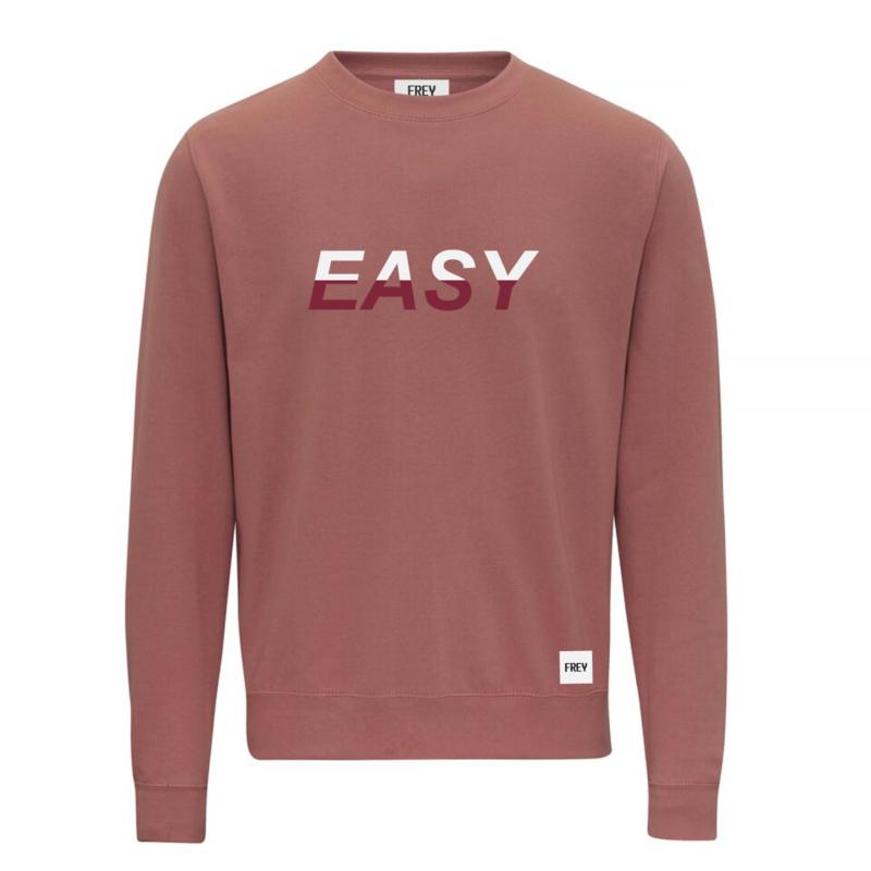 Easy Sweat | Dusty Pink