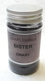 Bister Zwart 100ml
