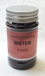 Bister Rood 100ml