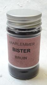 Bister Bruin 100ml