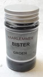 Bister Groen 100ml