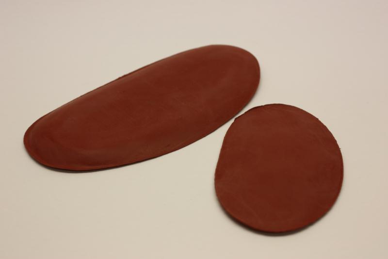 Rubber lomer 7x13.5 cm