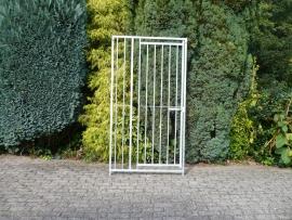 Kennel paneel 100x184cm deur rechts