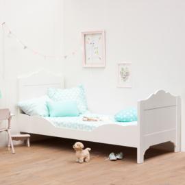 Bed Ann - Wit