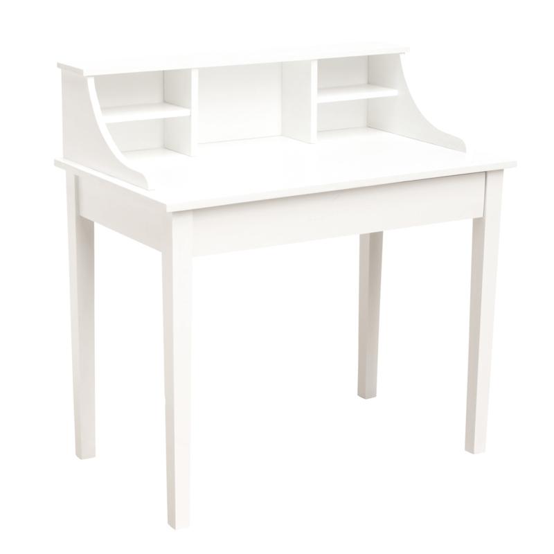 Bureautafel met lade - Wit