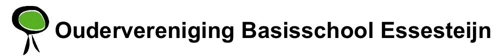 Oudervereniging Basisschool Essesteijn