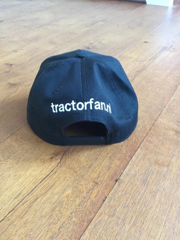 Officiële TractorFan pet