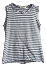 "tanktop ""Tiny"" stripes"