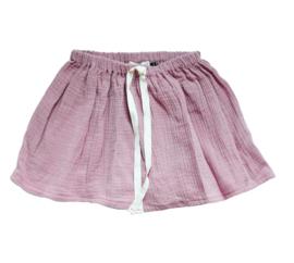 "Skirt ""Sooza"" old pink"
